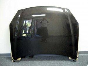 1998-2001 Nissan Altima OEM style carbon fiber hood