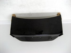 2001-2005 Honda Civici 2-door OEM style carbon fiber trunk lid