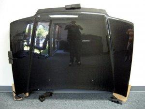 1988-1991 Honad CRX OEM style carbon fiber hood