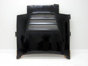 1986-1992 Toyota Supra FRP fiberglass DRIFT hood