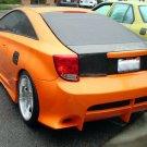 2000-2005 Toyota Celica OEM style carbon fiber rear hatch
