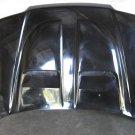 1988-1991 Honda Civic 3-door FRP fibeglass XGT hood