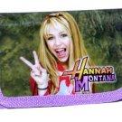 Hannah Montana Wallet~Purple
