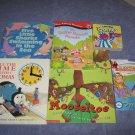 Children's Books-Lot of 6