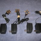 Four Antenna Amps with Splitter