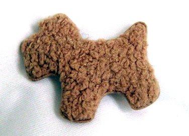 Dog Pin