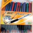Bic Matic GRIP Mechanical pencils (25 pieces)