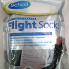 Scholl Flight socks for deep vein, swollen ankles,aching legs
