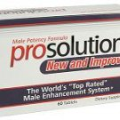 ProSolution Pills / 60 / Free Priority Ship US/CANADA