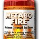Metabofire / 60 / Fat Burn