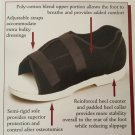 Soft Top Post-Op Shoe Professional Ortopedic