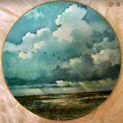 Eric Sloane Royal Doulton Collectible Plate
