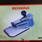 BERNINA Binder attachment #84 and bonus foot #94