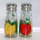 Salt and Pepper - 3 Apples