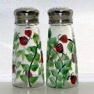 Salt and Pepper - Ladybug