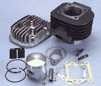Polini yamaha cylinder kit, bws zuma - 166.0074