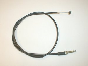 KLX110 Manual Clutch Kit, Clutch Cable