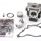 KLX110 TB 143cc Race Head Upgrade for 143cc Bore Kits - ON SALE!!