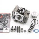 KLX110 TB 143cc Race Head V2 Upgrade Kit