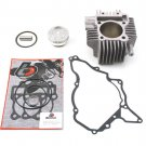 KLX110 TB 165cc Bore Kit  KLX110 165cc bore kit  Trailbikes