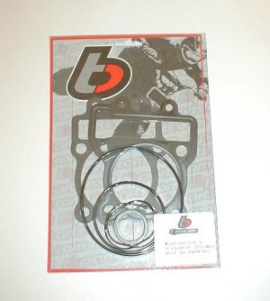 KLX110 Top End Gaskets for 64mm Bore
