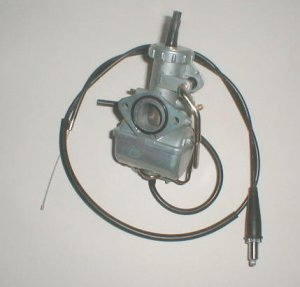 CRF100 XR100 AFT 24mm Carburetor w/ cable