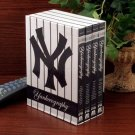 New York Yankees Yankeeography 12-Disc DVD Set
