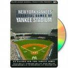 New York Yankees Essential Games of Yankee Stadium 6-Disc DVD Set