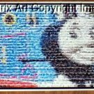 Amazing Thomas the Tank Engine real train montage WOW!! limited signed coa 1-25