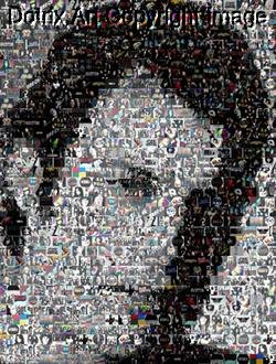 Amazing Freddie Mercury Queen montage. 1 of only 25