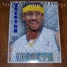 Amazing Denver Nuggets Allen Iverson Montage 1 of 25