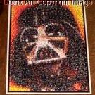 Amazing Star Wars Darth Vader Oakland Raiders Montage 1-25