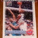 Amazing Shaquille O'neal Shaq Rookie Card Montage 1-25