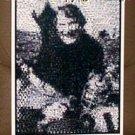 AMAZING Oakland Raiders John Madden Montage. Limited ed 1-25