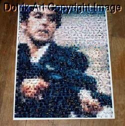 Amazing Al Pacino SCARFACE MONEY Montage 1 of only 25