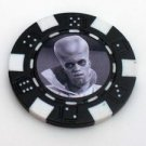 The Twilight Zone To Serve Man Vegas Casino Poker Chip