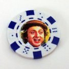 Willy Wonka Las Vegas Casino Poker Chip limited edition