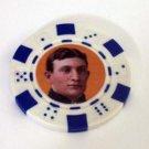 Honus Wagner Las Vegas Casino Poker Chip limited editin