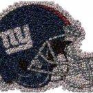 Best Bar Game Room New York Giants Sign EVER framed COA
