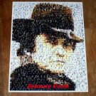 Amazing Johnny Cash with HAT Montage Limited Edition