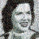 Amazing Patsy Cline pics albums Montage #ed to 25 w/COA