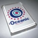 ABC LOST TV show Oceanic Airlines Desk Top Paperweight