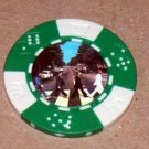 The Beatles Abbey Road Las Vegas Casino Poker Chip