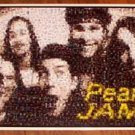Amazing Pearl Jam Rock & Roll montage. 1 of only 25