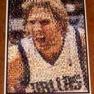 AMAZING Dallas Mavericks Dirk Nowitzki Montage. WOW!!