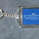 Blue Screen of Death BSOD Windows Blinking KeyChain