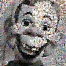 Amazing The Howdy Doody Show scene montage only 25 made