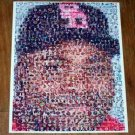 Amazng Tony Gwynn San Diego Padres Montage 1 of only 25
