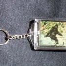 Bigfoot Sighting Blinking KeyChain Needs no Batteries