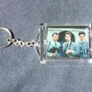 1984 Ghostbusters Blinking Key Chain Needs no Batteries